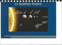 Livret d'astronomie - Mellac