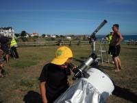 Observation Pouldu 2014