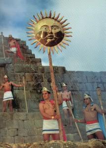 193 b p113-Défilé de mode Equateur