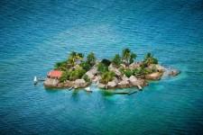 Archipel de San Blas PANAMA-Y.ARTHUS6BERTRAND-PLANET OCEAN-Lettre CNRS juin 2015i
