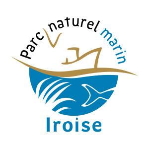 Logo Parc marin d'iroise
